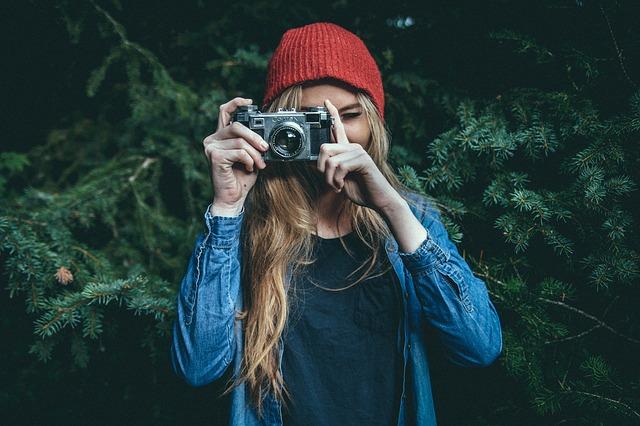 מאגרי תמונות לבלוגים ברשת